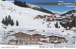 Das Alpenwelt Resort Wald/Königsleiten